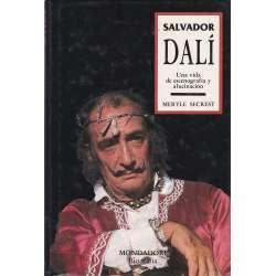 Salvador Dalí. Una vida de escenografía y alucinación