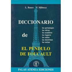 Diccionario del péndulo de Foucault