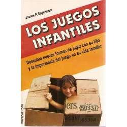 LOS JUEGOS INFANTILES.