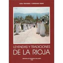Leyendas y  tradiciones de La Rioja