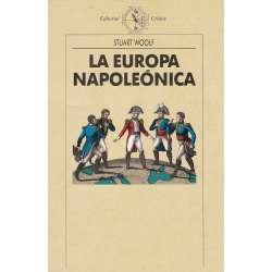 LA EUROPA NAPOLEÓNICA.