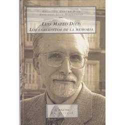 Luis Mateo Díez: Los laberintos de la memoria