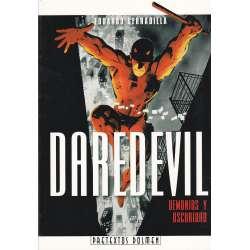 Daredevil. Demonios y oscuridad