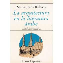 La arquitectura en la literatura árabe
