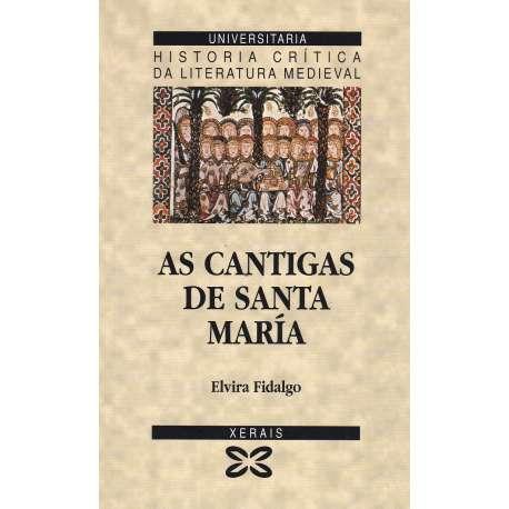 As cantigas de Santa María