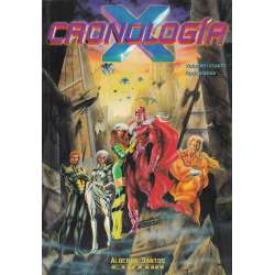 Cronología X. Vol. IV.- Apocalipsis