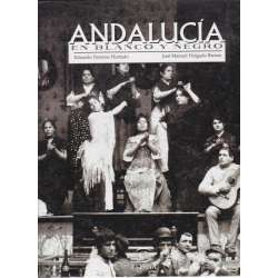 Andalucía en blanco y negro