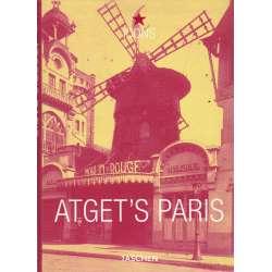 Eugène Atget's Paris
