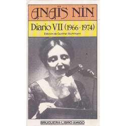 DIARIO VII (1966-1974).