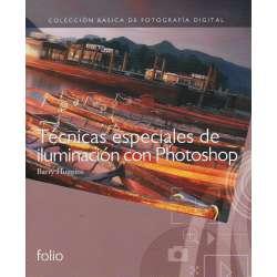 Colección Básica de Fotografía Digital. Técnicas especiales de iluminación con photoshop