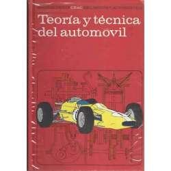 TEORÍA Y TÉCNICA DEL AUTOMÓVIL.