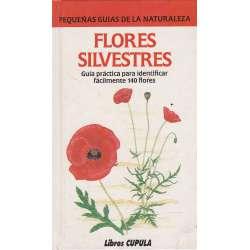 FLORES SILVESTRES DE LAS ISLAS CANARIAS.