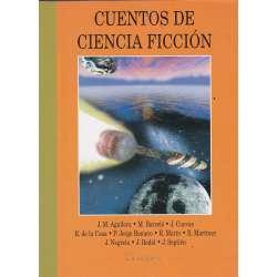 CUENTOS DE CIENCIA FICCIÓN.
