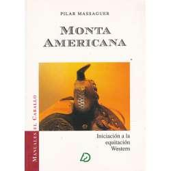 MONTA AMERICANA