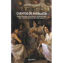 Cuentos de Andalucía