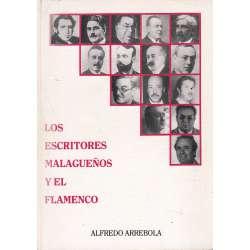 Los escritores malagueños y el flamenco