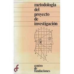 Metodología del proyecto de investigación