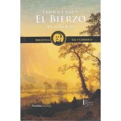 BIBLIOTECA GIL Y CARRASCO. Vol. X.- Antología