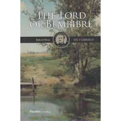 BIBLIOTECA GIL Y CARRASCO. Vol. XI.- The Lord of Bembibre