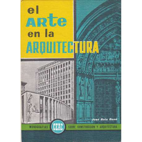 El arte en la arquitectura