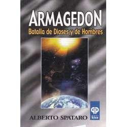 Armagedon. Batalla de Dioses y de hombres