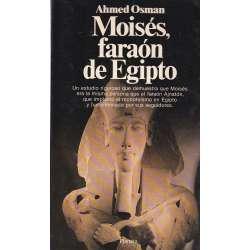 Moisés, faraón de Egipto
