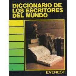 Diccionario de los escritores del mundo