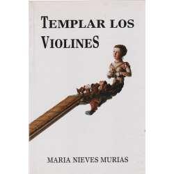 Templar los violines