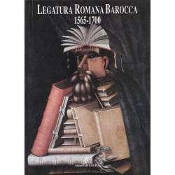 Legatura Romana Barocca 1565-1700