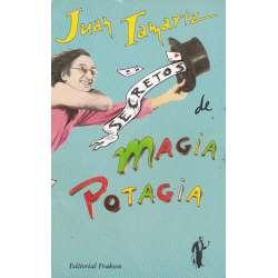 SECRETOS DE MAGIA POTAGIA.