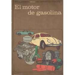 EL MOTOR DE GASOLINA.