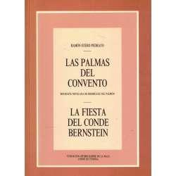 Las plamas del convento. La fiesta del Conde Bernstein