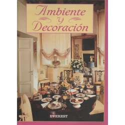Ambiente y decoración