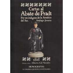 Cartas al Abate de Pradt. Por un indígena de la América del Sur