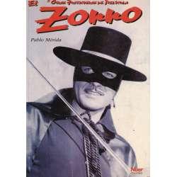 El Zorro y otros justicieros de película