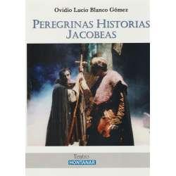 Peregrinas Historias Jacobeas