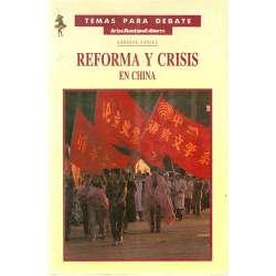 REFORMA Y CRISIS EN CHINA