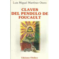 CLAVES DEL PÉNDULO DE FOUCAULT