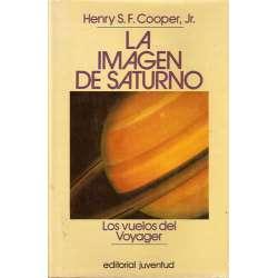 LA IMAGEN DE SATURNO. Los vuelos del Voyager