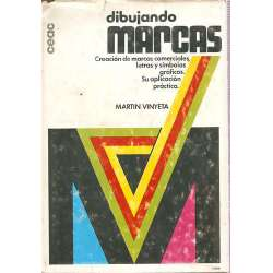 DIBUJANDO MARCAS.