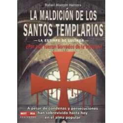 La maldición de los Santos Templarios. La estirpe de Lucifer