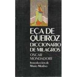 DICCIONARIO DE MILAGROS