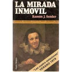 LA MIRADA INMÓVIL.
