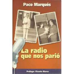 LA RADIO QUE NOS PARIÓ