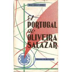 EL PORTUGAL DE OLIVEIRA SALAZAR
