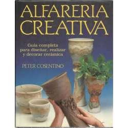 ALFARERÍA CREATIVA