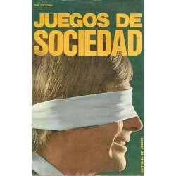 JUEGOS DE SOCIEDAD.