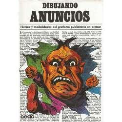 DIBUJANDO ANUNCIOS.