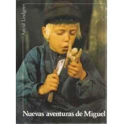 Nuevas aventura de Miguel