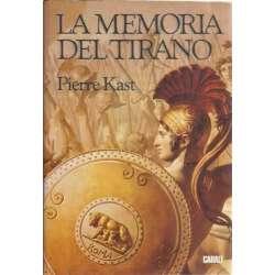 LA MEMORIA DEL TIRANO. Trece espejos para el emperador Tiberio